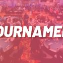 2018 No-Limit Hold'em Tournament