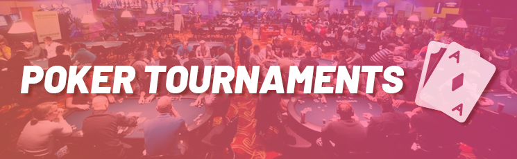 2019 TOURNOIS DE POKER