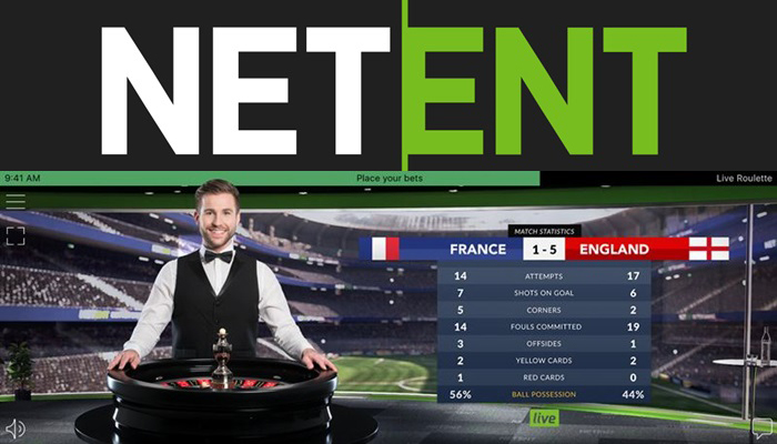 new netent casino june