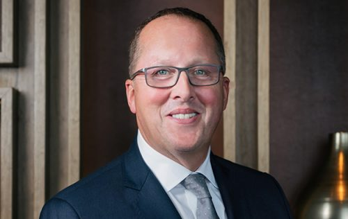 Grand Hyatt at City of Dreams Macau appoints new GM