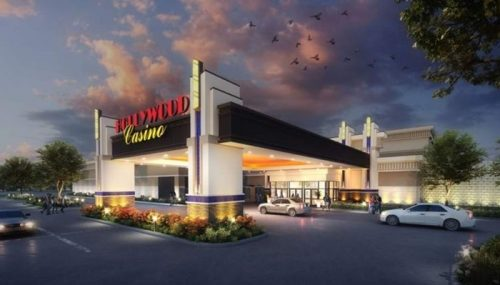 Plan filed by Penn National for nearly $120 million Hollywood Casino York