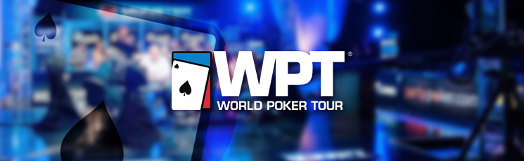 2018 WPTDeepStacks Marrakech