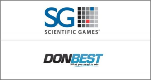 Scientific Games Corporation purchasing Don Best Sports Corporation