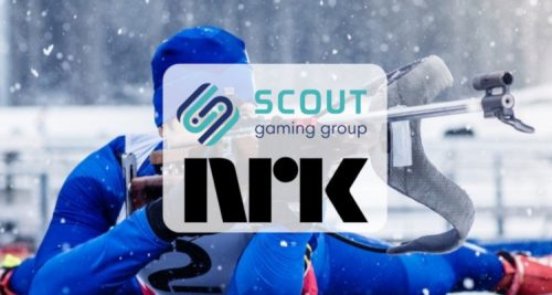 NRK extends Scout Gaming Group AB relationship