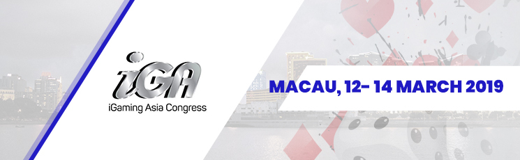 2019  11TH iGaming Asia Congress