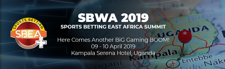 2019 Sports Betting East Africa