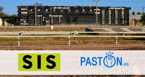 SIS agrees new content deal with Spanish operator Paston Apuestas 1
