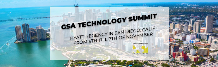 2019 GSA Technology Summit