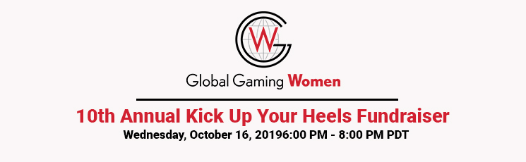 2019 GGW 10th Annual Kick Up Your Heels Fundraiser