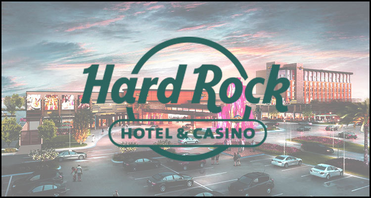 Debut for Hard Rock Hotel and Casino Sacramento at Fire Mountain