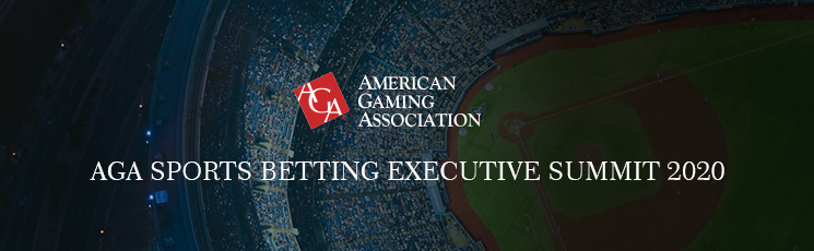 2020 AGA Sports Betting Executive Summit