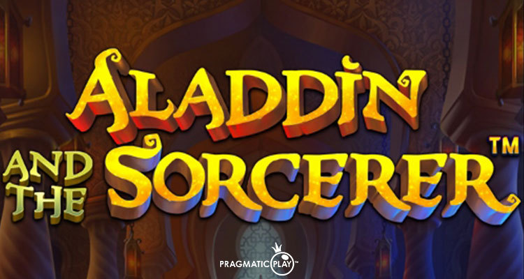 Pragmatic launches Aladdin slot; live casino live in UK