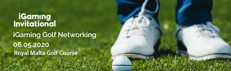 2020 iGaming Golf Networking