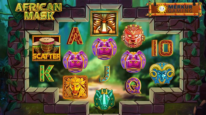 Merkur releases triple threat (slots)