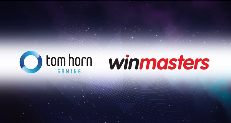 Tom Horn live with winmasters
