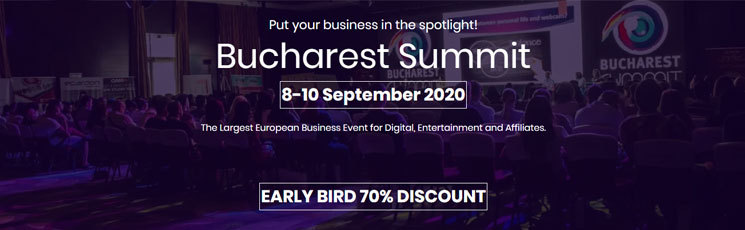 2020 Bucharest Summit