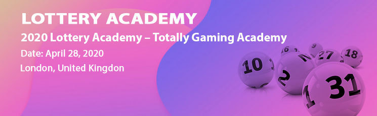 2020 Lottery Academy – Totally Gaming Academy