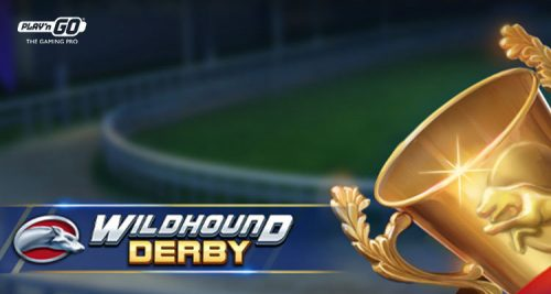 Play'n GO introduces new sports-themed video slot Wildhound Derby 4