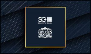 Golden Nugget LLC [iGaming] deal for Scientific Games Corporation 2