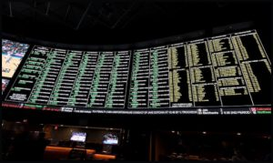 Significant (sportsbetting) interest for Colorado casinos 2