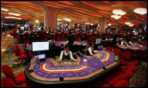 Discouraging annual forecast from Macau 4