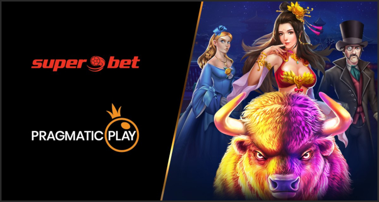 Superbet.ro gaining Pragmatic Play Limited video slots 2