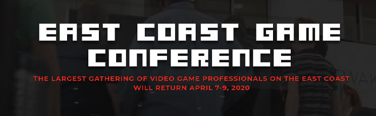 2020 EAST COAST GAME CONFERENCE