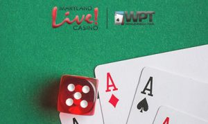 Live! Casino Hotel to host WPT Deepstacks starting this week 2