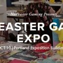 2020 NOR'EASTER GAMING EXPO