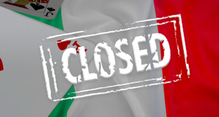 Playtech closes all Snaitech operations in Italy due to coronavirus 2