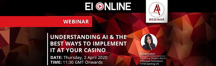 Understanding AI and the best ways to implement it at your casino