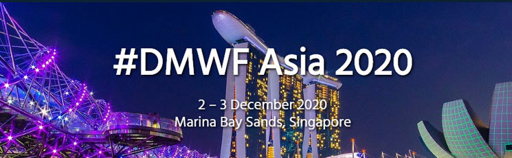 2020 Digital Marketing World Forum – Asia