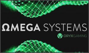 Oryx Gaming inks Omega Systems partnership 4