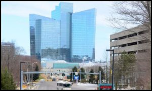 June 1 re-opening date for Connecticut tribal casinos 2