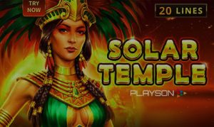 Playson launches new Aztec-themed slot 2