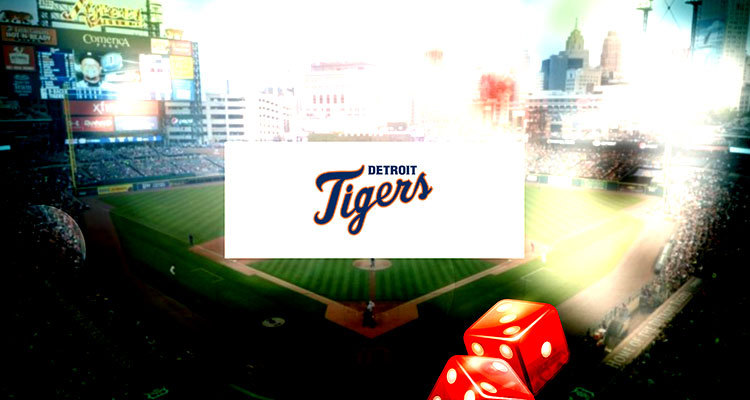 Detroit Tigers become first Major League Baseball team to partner with online betting company