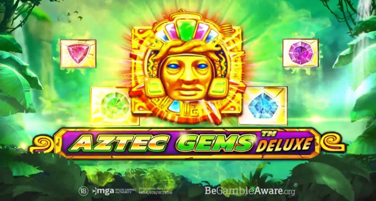 Pragmatic Play Launches New South American Themed Slot
