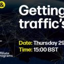 2020 iGB Webinar – Getting your traffic's worth!