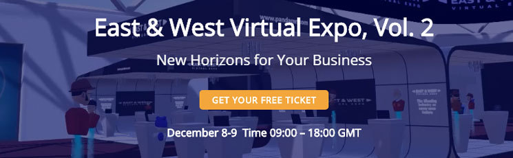 2020 East & West Virtual Expo, Vol. 2