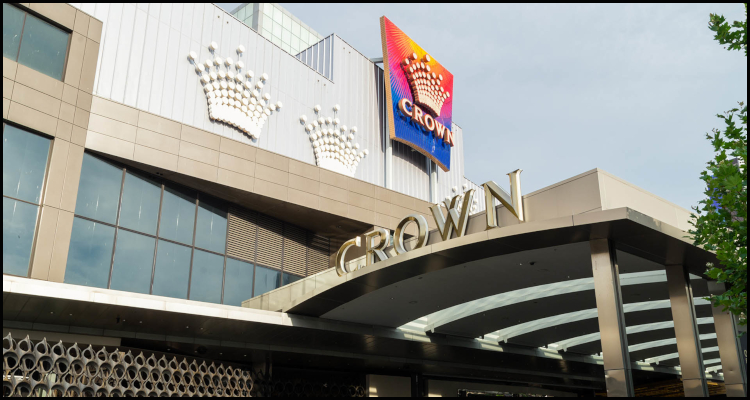 Class-action concern for Crown Resorts Limited