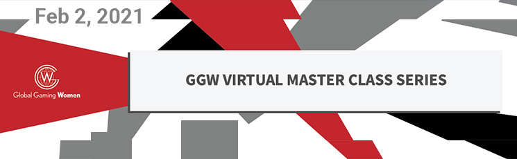 2021 GGW Virtual Master Class Series: Career Transitioning: Leap Into Opportunity