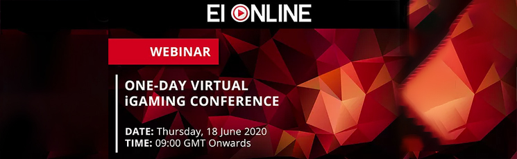 2021 EI Online One-Day Virtual iGaming Conference