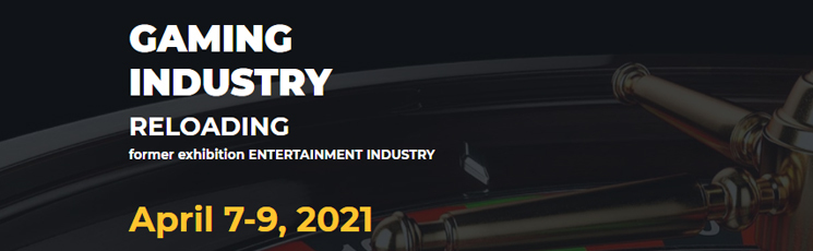 2021 GAMING INDUSTRY