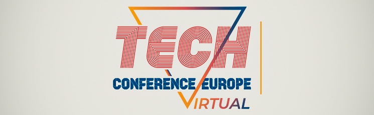 2021 TECH Conference CEE (Virtual)