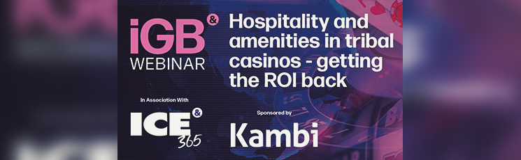 2021 Hospitality and amenities in tribal casinos – getting the ROI back