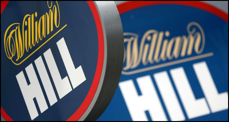 Unexpected delay for proposed William Hill buy-out