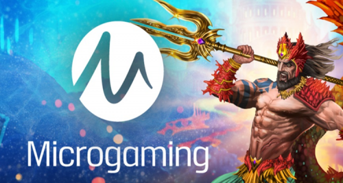 New Mutli-Table Tournament from Microgaming